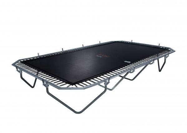 10' x 17' Pro-Line Trampoline with Enclosure