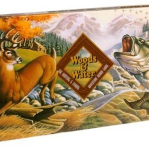 Woods & Water Board Game