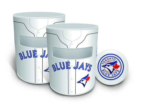 KanJam Toronto Blue Jays Game