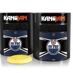 KanJam Edmonton Oilers NHL Game