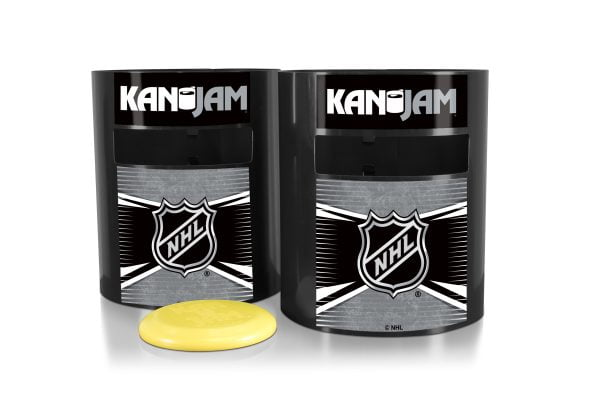 KanJam NHL Game