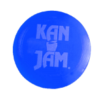 KanJam Flying Disc Blue