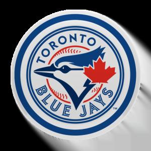 KanJam Blue Jays MLB Flying Disc