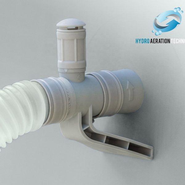 Hydro Aeration Technique