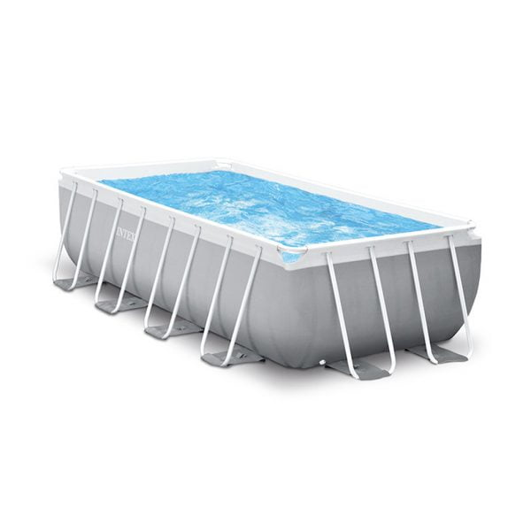 Intex Backyard Pool