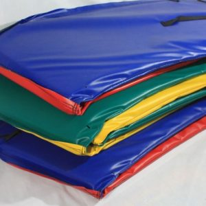 Trampoline Safety Pad 16' Deluxe 1 Piece
