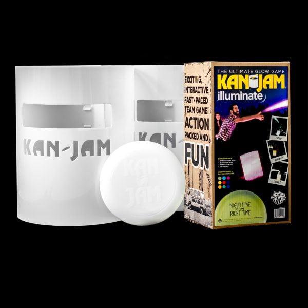 KanJam Illuminate Game Set