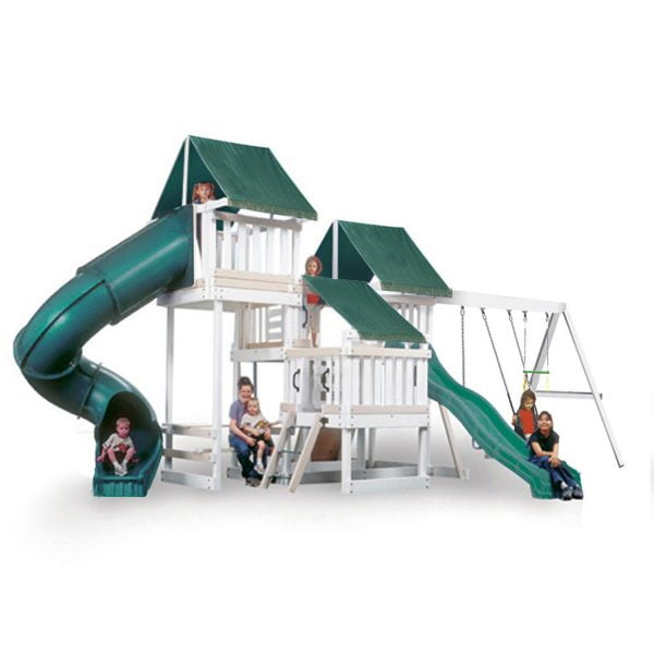 Monkey Play Set Package #4 Green and Sand