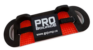 Pro Bounce - Red
