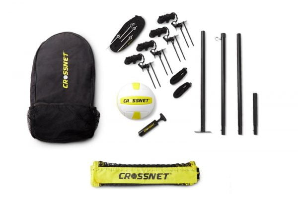 Crossnet Game Kit