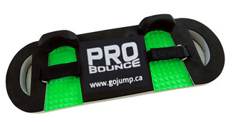Pro Bounce - Green